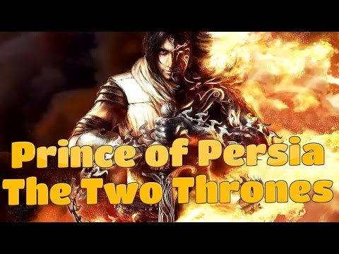 Prince of Persia: The Two Thrones - Trailer