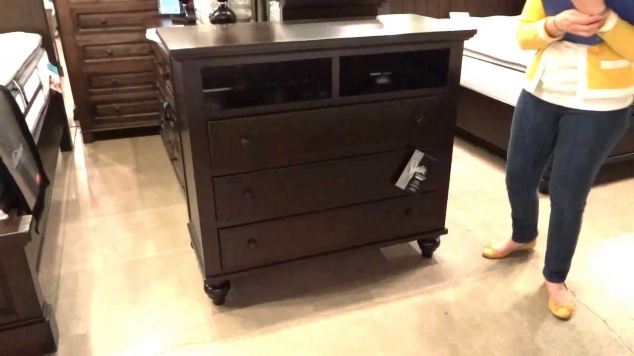 ashley furniture camdyn bedroom collection t506 review youtube