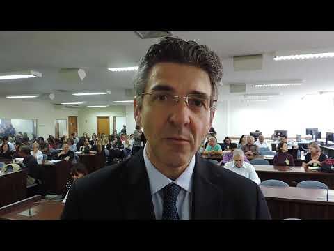 Auditor-fiscal da Receita Federal: Marcos Possetti