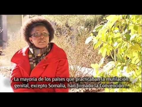 13-07-2012. Mutilación genital femenina: la tradición contra la vida.