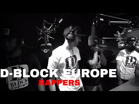 D-block Europe – Fire In The Booth | Hip-hop, Uk Hip-hop, Rap