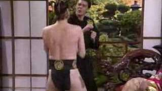 In Living Color: Breasts Of Fury, Jim Carrey