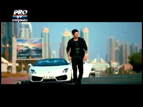 A imprumutat un Lamborghini si s a filmat cu el in Dubai numai ca sa ii dea gata pe toti Ce interpre