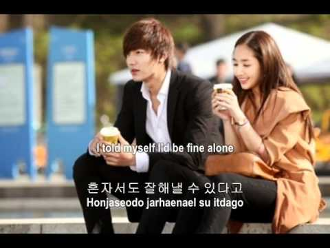 [Rom/Han/Eng] City Hunter Ost. Kim Bo Kyung- Suddenly