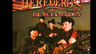 Materia dispuesta (audio) Los Herederos de Nuevo Leon