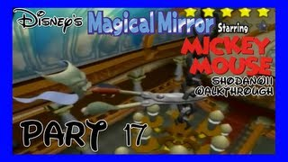 Disney's Magical Mirror Starring Mickey Mouse [17]