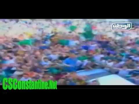Reportage El Watan TV sur le Club Sportif Constantinois