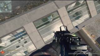 MW2 GLITCH: 2 ELEVATORS ON TERMINAL