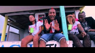 RDX - PARTY LIFE (Official Music Video) Apl. 2014