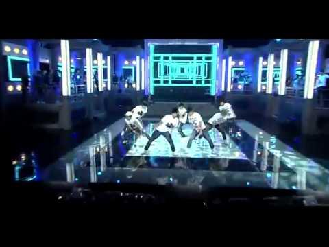 [Inkigayo] Foolin' Around + Freeze -  INFINITE dance, SBS Inkigayo: Foolin' Aroud + Freeze - INFINITE dancing