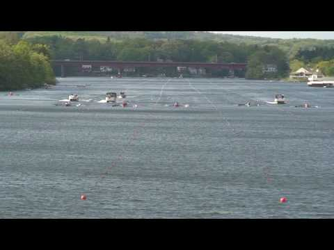 2009 Eastern Sprints V8 Heavy Final Brown