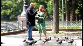 Михаил Шуфутинский и Варвара Комиссарова - Любовь жива