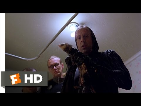 The Big Lebowski (8/12) Movie CLIP - Nice Marmot (1998) HD