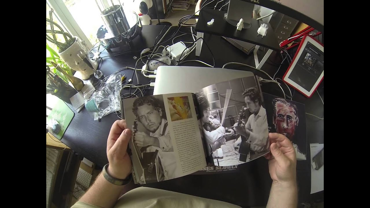 Bob Dylan Another Self Portrait Deluxe Unboxing Bob Dylan Ano...