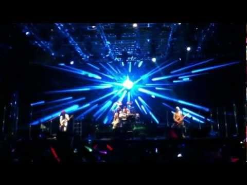 L'Arc~en~Ciel - Anata (Live at Lap. D Senayan - 2012.05.02)