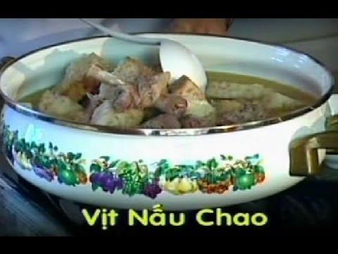Vit Nau Chao - Xuan Hong