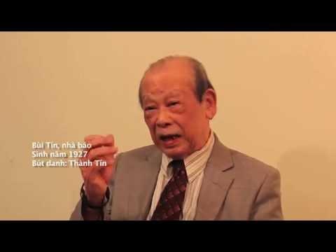 VFC - Phỏng vấn Bùi Tín - 2014