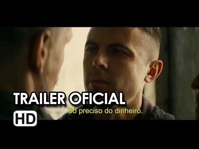 Out of the Furnace - Trailer 2 Legendado (2014)