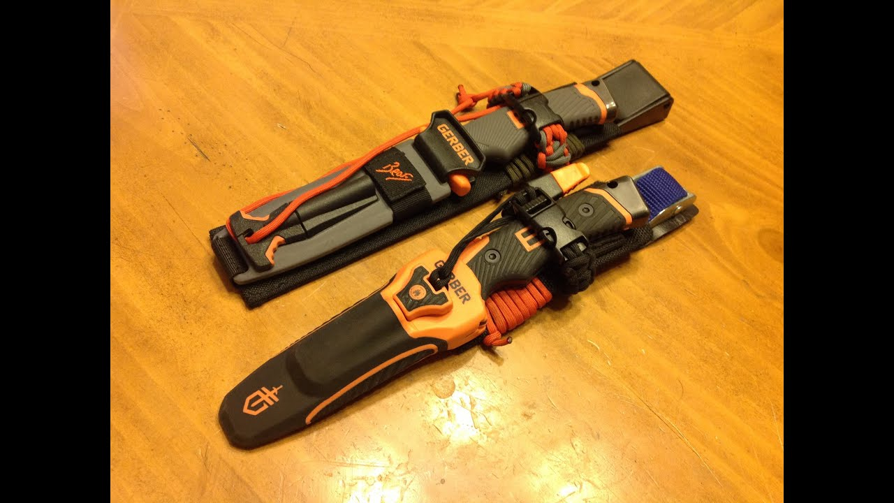 Bear grylls ultimate pro survival knife south africa