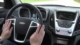 Officially Video New 2010 CHEVROLET EQUINOX videos