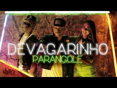 CLIPE - Devagarinho - Parangolé - ft. MC Delano