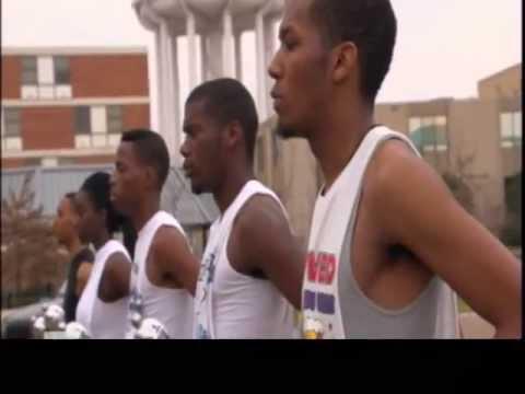 Jackson State University Drummajor Documentary 2013 HBCU Marching Bands