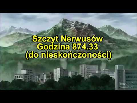 Code MENT FanDub PL - Epizod 10
