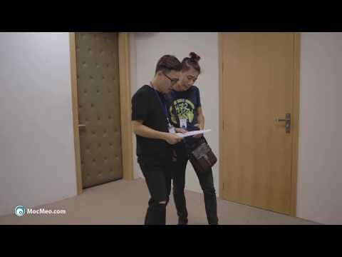 [Mốc Meo] Tập 26 - Sếp Mới - Phim Hài 18+