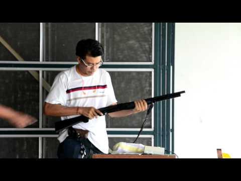ปืนยาว ลูกซอง