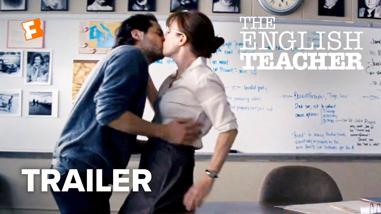 The English Teacher 2013 movie