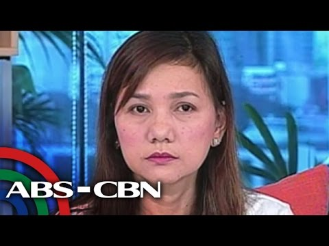 Cam Norte gov has sex video, says wife