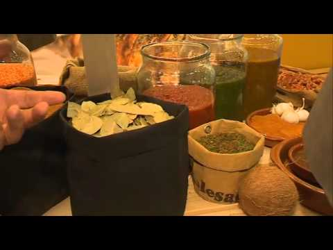 Dutch Spices at Fi Europe & Ni 2013 - Food ingredients