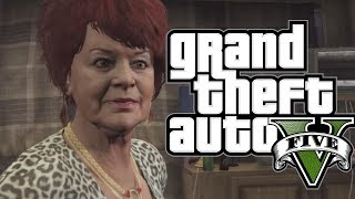GTA 5 How To Get A JOB (Funny Moments Gameplay In GTA V