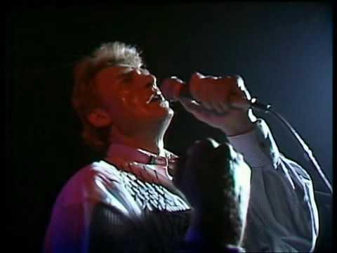 Johnny Hallyday - Que Je Taime