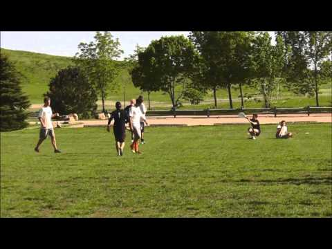 UNC Darkside 2014 Callahan Nominee | Christian Johnson