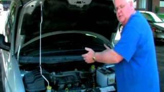 Basic Car Care : How To Determine If Your Car Is Front