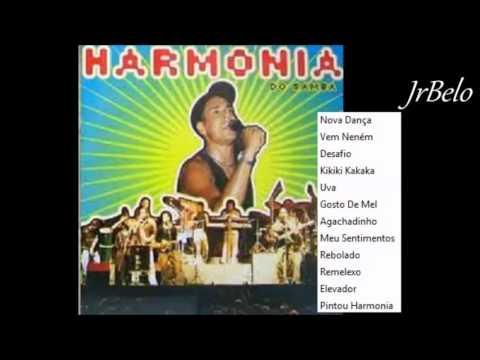 Harmonia do Samba Cd Completo (1999) - JrBelo