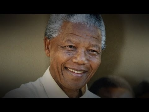 Nelson Mandela Dead: South Africa Mourns the Loss of Civil Rights Leader