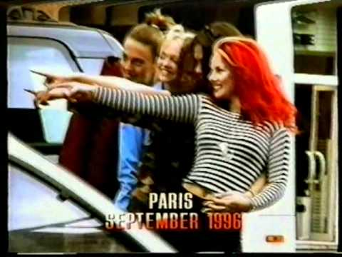 Spice Girls Wannabe 8 Bit - YouTube