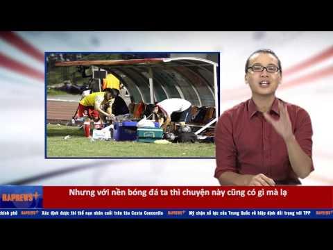 [OFFICIAL] RapNewsPlus 24: Vụ sân bay Long Thành và đóng cửa trang haivl