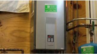 How Does A Tankless Water Heater Work? Plumbing Repairs