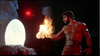 Hercules Trailer, 1983