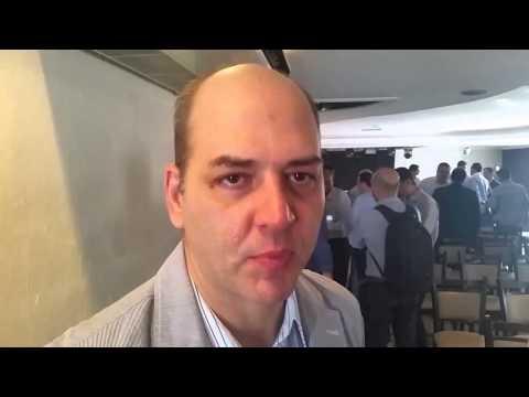 Sou Casagrande 40 - Marcello Siqueira -  Presidente Assespro Espírito Santo
