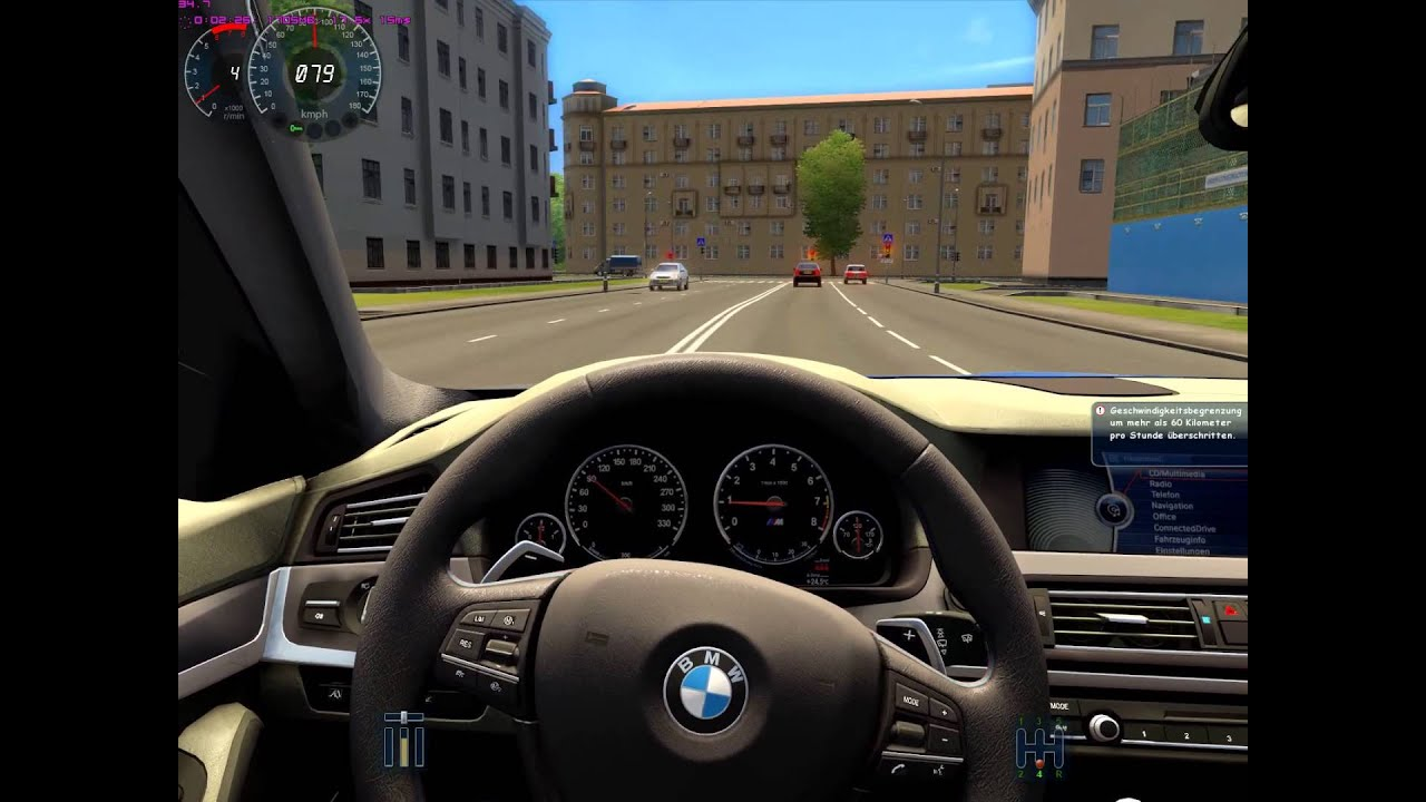 city car driving simulator 2 2 7 full version addictya. Black Bedroom Furniture Sets. Home Design Ideas