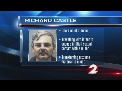 Man sentenced to 16 years for sex crime