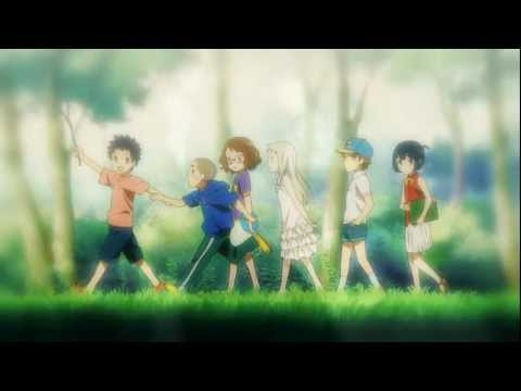 The Air I Breathe, Amv by:  TaitertotAMV