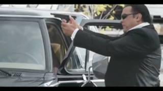 O Guardião (2010) Trailer Oficial Legendado.
