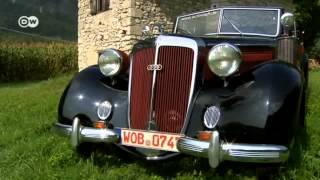 سيارة هورش 930 V من عام 1937 | عالم السرعة