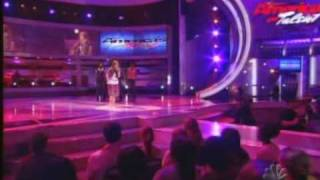Bianca America's Got Talent Second Performance