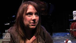 Julie Lamontagne - Interview 2009
